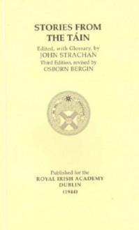 Stories From The Tain (Irish Studies) - John Strachan