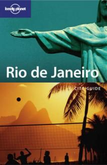 Rio De Janeiro - Lonely Planet, Regis St. Louis