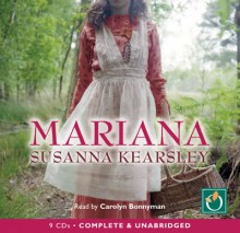 Mariana - Susanna Kearsley, Carolyn Bonnyman