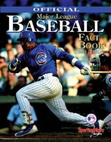 Official Major League Baseball Fact Book - Sporting News Magazine, Major League Baseball