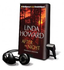 After the Night (Audio) - Linda Howard, Natalie Ross