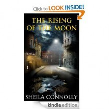 The Rising of the Moon - Sheila Connolly