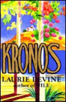 Kronos - Laurie Devine