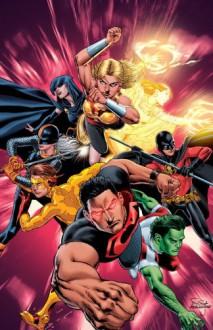 Teen Titans, Vol. 15: Prime of Life - J.T. Krul, Nicola Scott