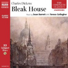 Bleak House - Seán Barrett, Teresa Gallagher, Charles Dickens