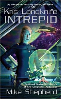 Intrepid - Mike Shepherd