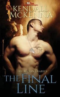 The Final Line - Kendall McKenna