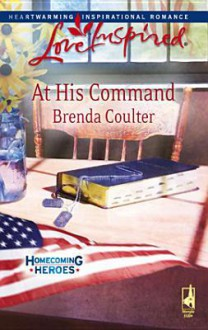 At His Command - Brenda Coulter