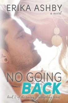 No Going Back - Erika Ashby