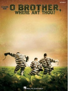 O Brother, Where Art Thou?: Mandolin - Hal Leonard Publishing Company