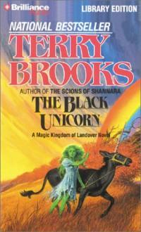 The Black Unicorn (Audio) - Terry Brooks