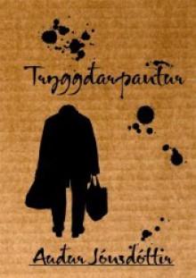 Tryggðarpantur - Auður Jónsdóttir