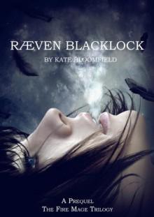 Raeven Blacklock - Kate Bloomfield