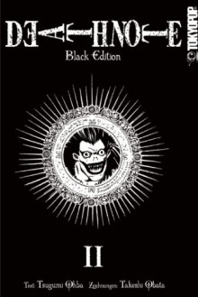 Death Note: Black Edition, Volume 2 - Tsugumi Ohba, Takeshi Obata, Yuki Kowalsky
