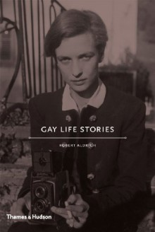 Gay Life Stories - Robert Aldrich