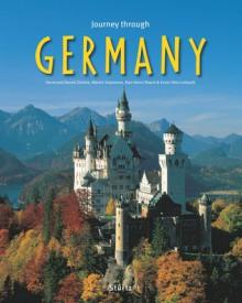 Journey Through Germany - Ernst-Otto Luthardt, Horst Zielske, Daniel Zielske, Martin Siepmann, Karl-Heinz Raach