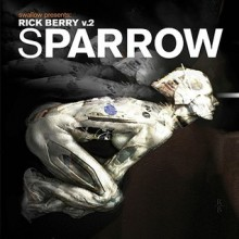 Sparrow: Rick Berry Volume 2 - Rick Berry