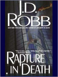 Rapture in Death - J.D. Robb