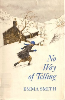 No Way Of Telling - Emma Smith