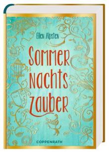 Sommernachtszauber - Ellen Alpsten
