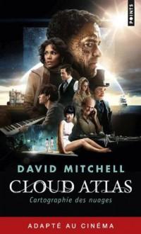 Cartographie des nuages (Littérature étrangère) (French Edition) - David Mitchell, Manuel Berri