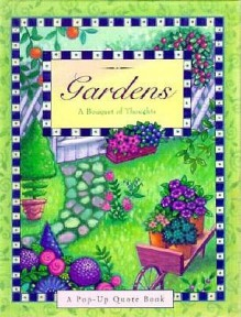 Gardens: Pop Ups (Main Street Editions Pop Up Books) - Ariel Books