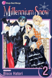 Millennium Snow, Vol. 2 - Bisco Hatori