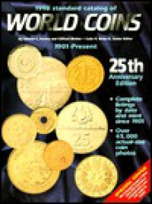 1998 Standard Catalogue World Coins: 1901-Present - Chester L. Krause, Clifford Mishler