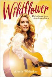 Wildflower - Alecia Whitaker