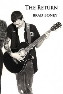 The Return - Brad Boney