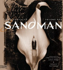 The Annotated Sandman, Vol. 1 - Various, Leslie S. Klinger, Neil Gaiman