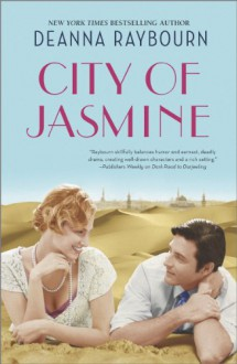 City of Jasmine - Deanna Raybourn