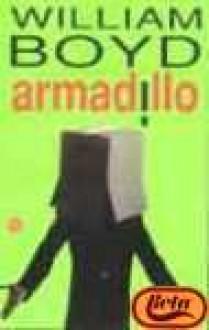 Armadillo - Bolsillo - William Boyd