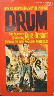 Drum - Kyle Onstott