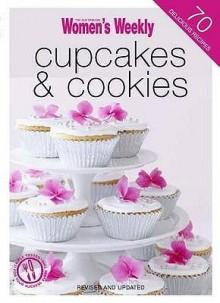 Cupcakes & Cookies - Susan Tomnay