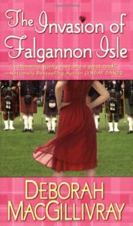 The Invasion of Falgannon Isle - Deborah MacGillivray