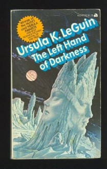 The Left Hand of Darkness -