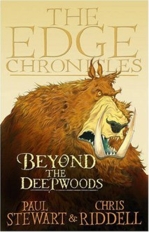 Beyond the Deepwoods - Paul Stewart, Chris Riddell