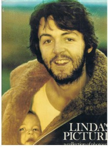Linda's Pictures: A Collection of Photographs - Linda McCartney
