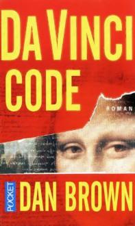 Da Vinci Code - Dan Brown, Daniel Roche
