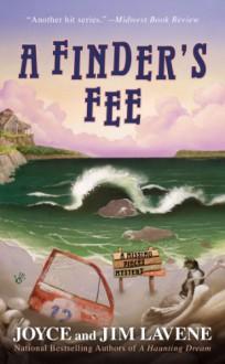 A Finder's Fee - Joyce Lavene, Jim Lavene