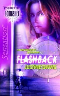 Flashback - Justine Davis