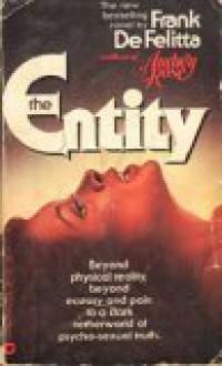The Entity - Frank DeFelitta