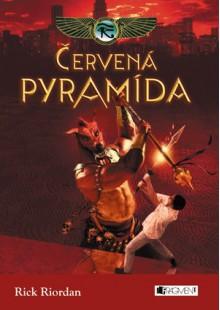 Červená pyramída - Rick Riordan