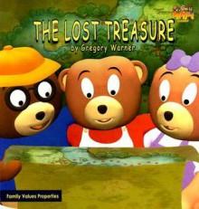 The Lost Treasure - Gregory Warner