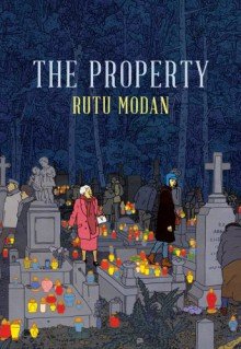 The Property - Rutu Modan,Jessica Cohen