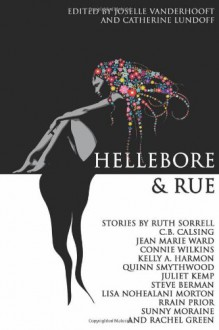 Hellebore & Rue: Tales of Queer Women and Magic -