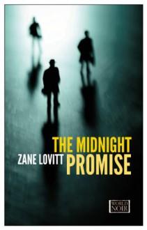 Midnight Promise, The - Zane Lovitt