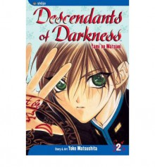 Descendants of Darkness: v. 2 - Joe Smith