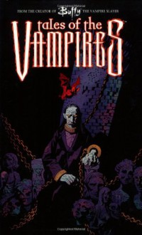 Tales of the Vampires - Joss Whedon, Jane Espenson